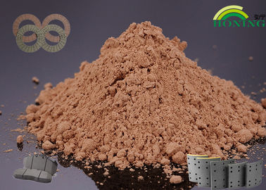 China Cashew Nutshell Liquid Modified Phenolic Resin Brown Powder For Clutch Facings supplier