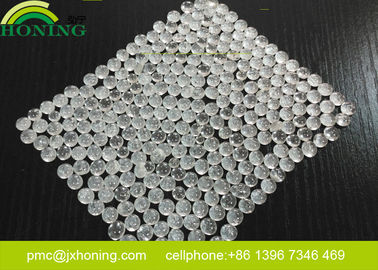 Foundry Plastic Resin Pellets , Common Thermosetting Plastics For Insulation Materials