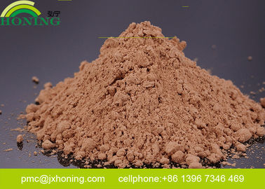 Powdered Phenol Formaldehyde Resin Good Fiber Adhesion for Semi ured Blanket