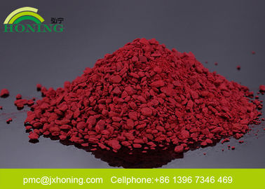 China 100% Pure Bakelite Moulding Powder Red Good Insulation For Injection Kitchenware Knobs supplier