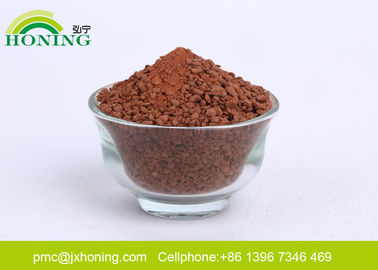 China Compression Grade Bakelite Moulding Powder  Brown Granule Fast Curing Chemical Resistance supplier