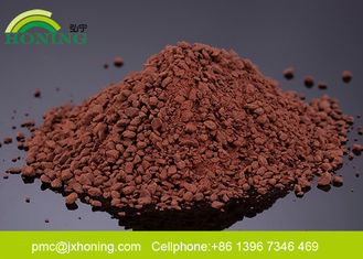 China UL Listed Bakelite Moulding Powder Brown Color For Injection Heat Resistance Parts supplier