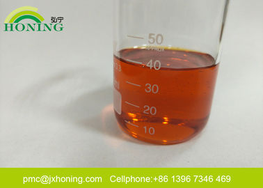 China 100% Pure Epoxy Curing Agents Red Brown Viscous Liquid Chemical Resistance supplier