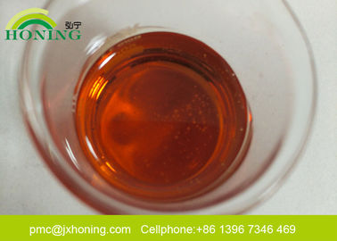 China Adhesives Epoxy Curing Agents Good Adhesion Red Brown Viscous Liquid Moisture Resistance supplier