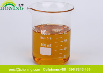 China Yellow Liquid Cardanol Biodegradable Surfactant Sulfate Sodium Salt For Leveling Agent supplier