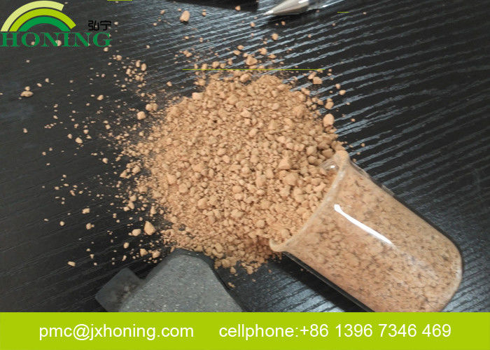Powdered Phenol Formaldehyde Resin with Hexamine for Thin