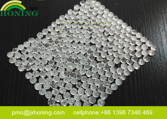 Foundry Plastic Resin Pellets , Common Thermosetting