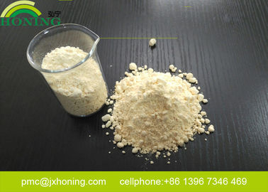 China Light Yellow Powder Phenol Formaldehyde Resin Temperature Resistance For Clutch Facings distributor