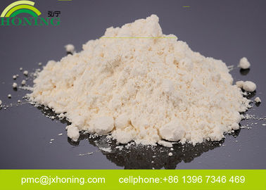 Powdered Phenol Formaldehyde Resin with Good Fiber Adhesion for Fully Cured Blanket