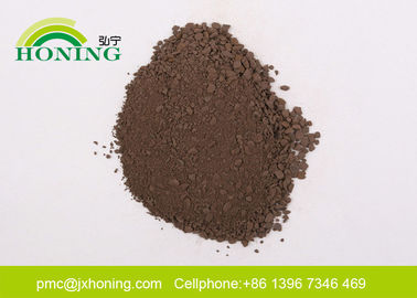 Dark Brown Granule Phenolic Molding Compound , Phenolic Resin Powder Temperature Resistance