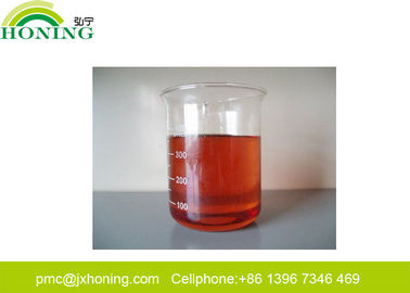 Flame Resistance Resole Phenolic Resin Liquid Low Temperature Curing For Thermal Insulation Foams