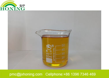 Water Soluble Liquid Resole Phenolic Resin Chemical Resistance For Latex Adhesive